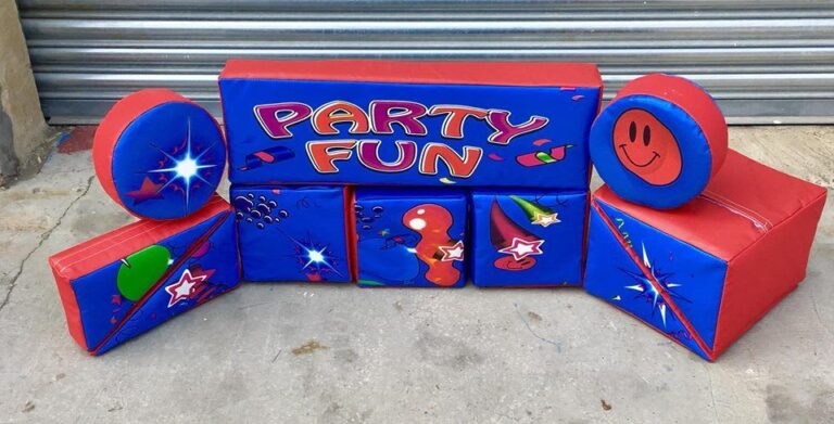 softplay-party